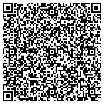 QR-код с контактной информацией организации BeNetCom (БиНетКом), ТОО