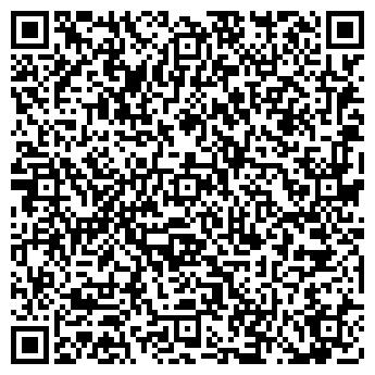 QR-код с контактной информацией организации INet (АйНэт), ТОО