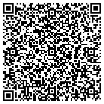QR-код с контактной информацией организации WellComm Co.Ltd, ИП