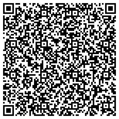 QR-код с контактной информацией организации Энергетик, ТОО