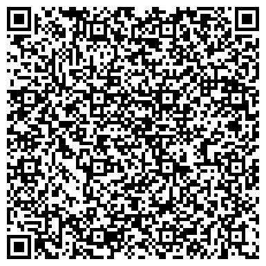 QR-код с контактной информацией организации Техснабсервис, торгово-сервисная фирма, ИП