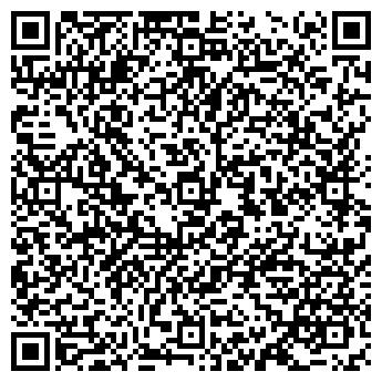 QR-код с контактной информацией организации Диковинкина, ИП