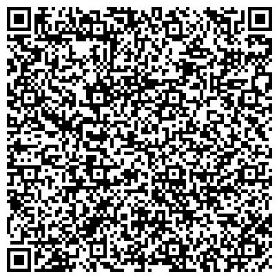 QR-код с контактной информацией организации Ак-Ай ЭнергоСтройИнжиниринг, ТОО