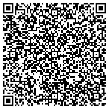 QR-код с контактной информацией организации Желдорстрой-Электромонтаж, ТОО