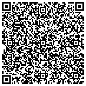 QR-код с контактной информацией организации West курылыс (Уест курылыс), ИП