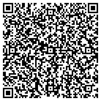 QR-код с контактной информацией организации Decart (Декарт), ТОО