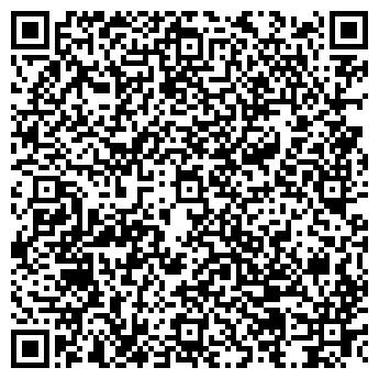 QR-код с контактной информацией организации Мед-Альянс, ИП