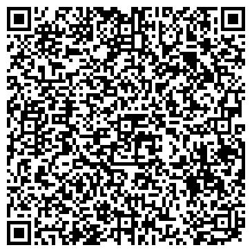 QR-код с контактной информацией организации Радио Ностальжи (Nostalgie FM 101,8), ИП