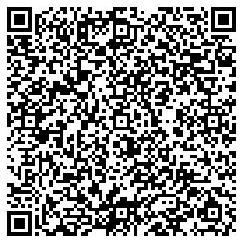 QR-код с контактной информацией организации Баксат, ТОО