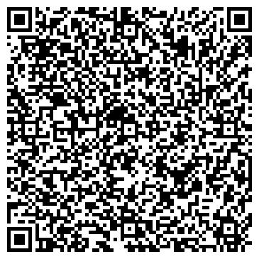 QR-код с контактной информацией организации Эжектор, ТОО
