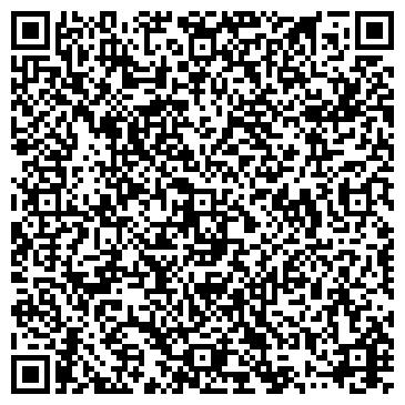 QR-код с контактной информацией организации Диковинкина Н.Н., торговая компания, ИП