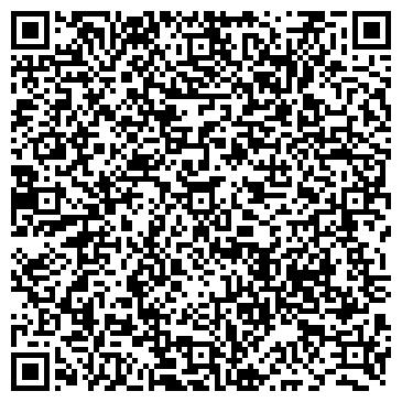 QR-код с контактной информацией организации Алалыкина Л. И., ИП