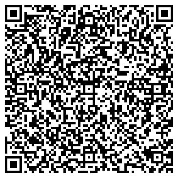 QR-код с контактной информацией организации Alfa Elektron, ТОО