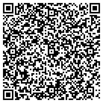 QR-код с контактной информацией организации ВидКонт, ИП