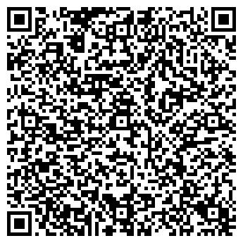 QR-код с контактной информацией организации Энергодело, ИП