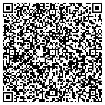 QR-код с контактной информацией организации Абм-Гефест, ТОО