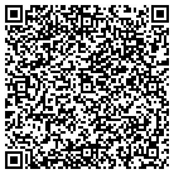 QR-код с контактной информацией организации Булатов, ИП