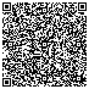QR-код с контактной информацией организации Сантехнические услуги, ИП