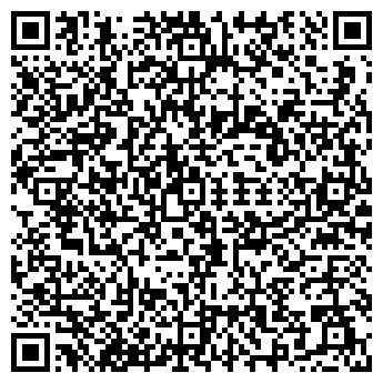 QR-код с контактной информацией организации ТехноСистем AZ, ТОО