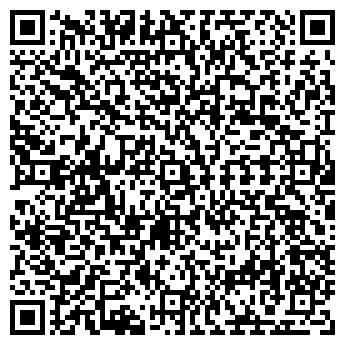 QR-код с контактной информацией организации Бородин А.В., ИП