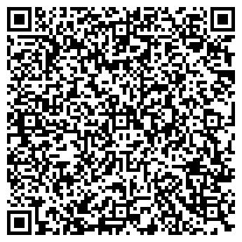 QR-код с контактной информацией организации АлматыЭкспертиза, ТОО