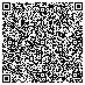 QR-код с контактной информацией организации Энерготрэйд, ТОО