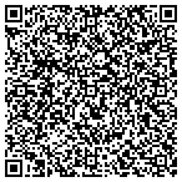 QR-код с контактной информацией организации Электрон (Производственная фирма), ТОО