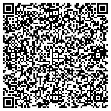 QR-код с контактной информацией организации Электро АС, ТОО