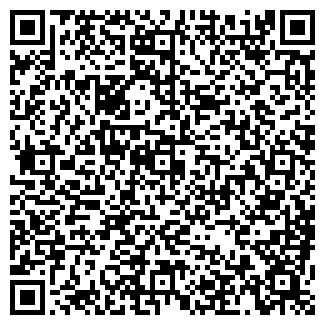 QR-код с контактной информацией организации барс транс, ИП