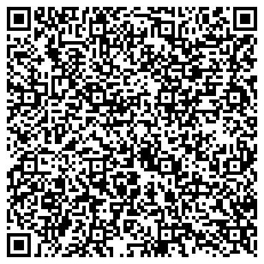 QR-код с контактной информацией организации ABI story group (Аби стори груп), ТОО