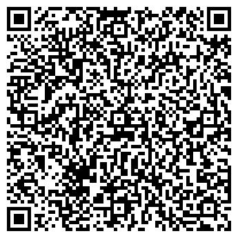 QR-код с контактной информацией организации Казбаев, ИП