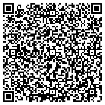 QR-код с контактной информацией организации АВР-ПЛЮС, ООО