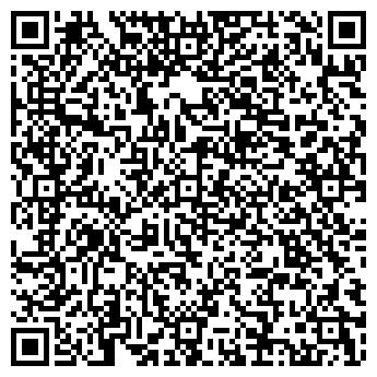 QR-код с контактной информацией организации ООО Рин ЛТД