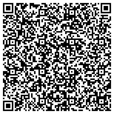 QR-код с контактной информацией организации Сервисная служба