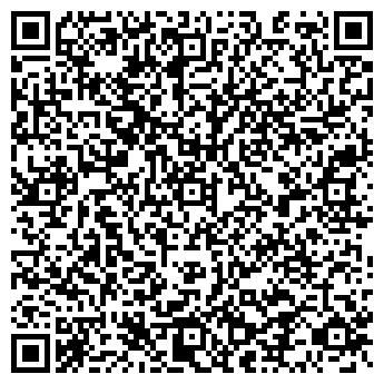 QR-код с контактной информацией организации ИП RSB Garant