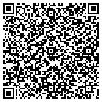 QR-код с контактной информацией организации Электо