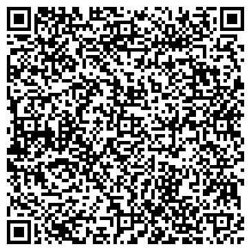 QR-код с контактной информацией организации ЭлектроВитТорг
