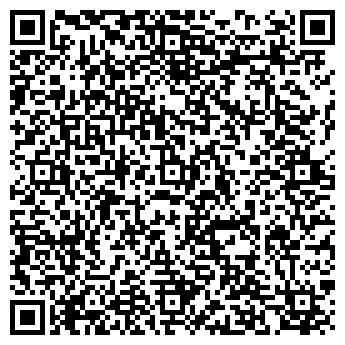 QR-код с контактной информацией организации М-Саунд (M-Sound), ЧП