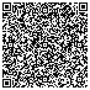 QR-код с контактной информацией организации Насосы и сервис, ООО