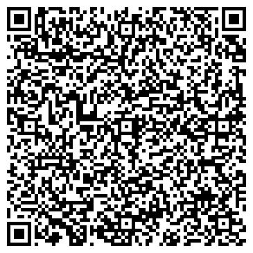 QR-код с контактной информацией организации Акватехника-М, ООО
