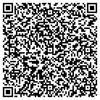 QR-код с контактной информацией организации Октябрьский ФОЦ, ГП