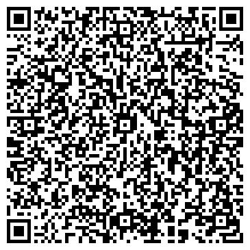 QR-код с контактной информацией организации Бренд Электро (brand electro), ООО