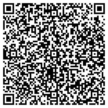 QR-код с контактной информацией организации Аренда крана, ЧП