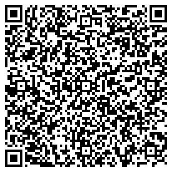 QR-код с контактной информацией организации Кранавтосервис, ООО