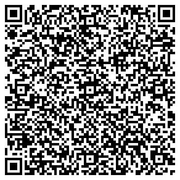 QR-код с контактной информацией организации ТПК Донснаб-Запад, ООО