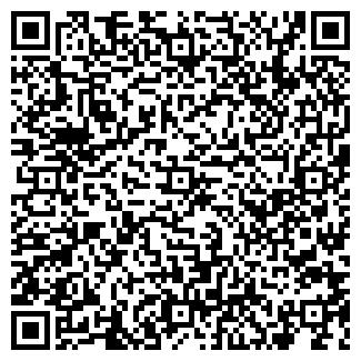 QR-код с контактной информацией организации Сейл софт, ООО