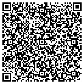 QR-код с контактной информацией организации Планэлектро, ООО