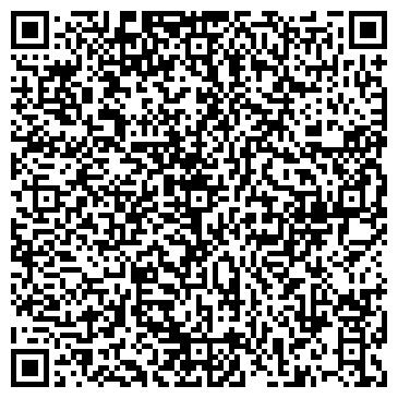 QR-код с контактной информацией организации Sim (Сим), ИП