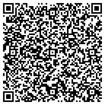 QR-код с контактной информацией организации КЛК Групп, ООО