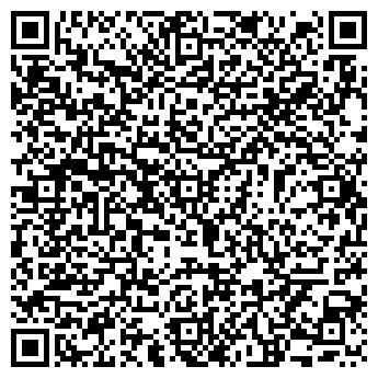 QR-код с контактной информацией организации Бонком, ООО